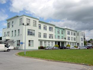 Cashel Hospital
