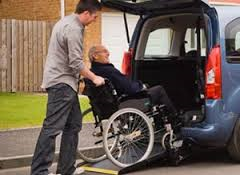 Mobility Allowance